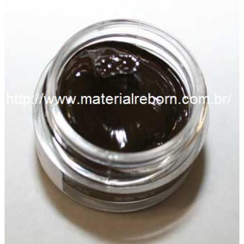 Tinta Burnt Umber ( 4 ou 8 gramas) PROMOÇÃO-4g