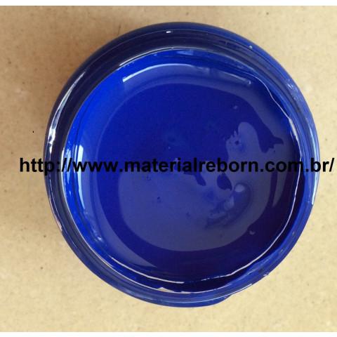 Tinta Cobalt Blue ( 4 ou 8 gramas) PROMOÇÃO-4g