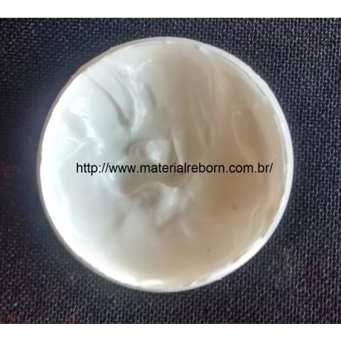 Tinta Flake White Genesis ( 4 ou 8 gramas) PROMOÇÃO-8g