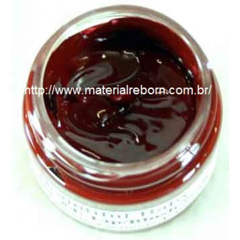Tinta Lip Nail and Blush ( 4 ou 8 gramas) PROMOÇÃO