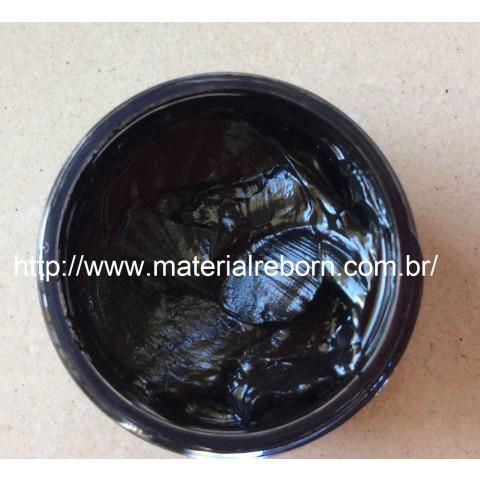 Tinta Mars Black ( preto) Genesis ( 8 gramas) PROMOÇÃO