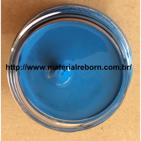 Tinta Phthalo Blue 06 ( 8 gramas) PROMOÇÃO