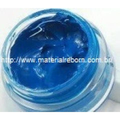 Tinta Phthalo Blue 3( 4 ou 8 gramas) PROMOÇÃO-4g