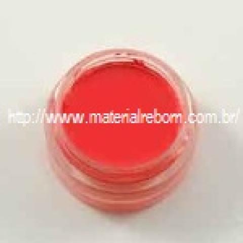 Tinta Pyrrole red 05  ( 4 ou 8 gramas) PROMOÇÃO