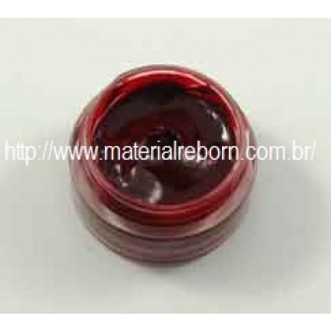 Tinta Quinacridone Crimson ( 4 ou 8 gramas) PROMOÇÃO-8g