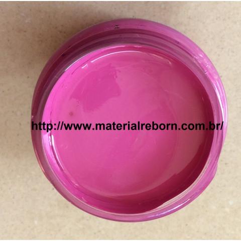 Tinta Quinacridone Magenta 05 ( 4 ou 8 gr) PROMOÇÃO-8g