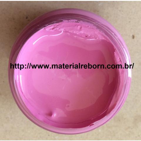 Tinta Quinacridone Magenta 07  ( 4 ou 8 gramas) PROMOÇÃO-4g
