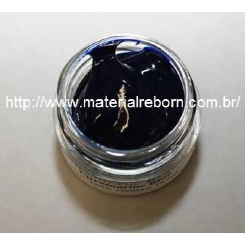 Tinta Ultramarine Blue  ( 4 ou 8 gramas) PROMOÇÃO
