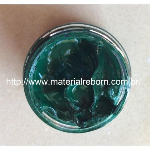 Tinta Viridian Blue 02 ( 4 ou 8 gramas) PROMOÇÃO-4g