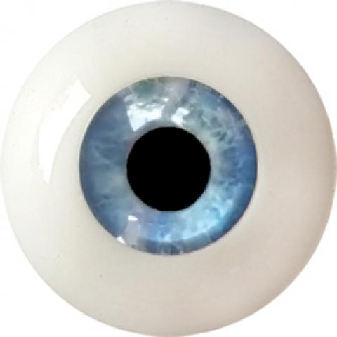 Olhos Eyeco Twilight Grey-18mm