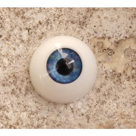 Olhos Eyeco Twilight Grey-18mm ULTIMO
