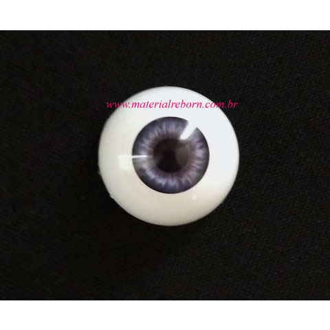 Olhos Victorian Blue Ediçao Limitada(