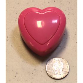 Coração  ( batimento cardíaco)