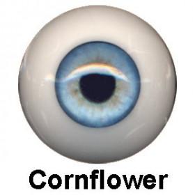 Olhos Eyeco Cornflower ( vários tamanhos)
