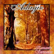 ADAGIO - Romantic Serenades (CD)
