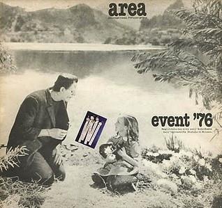 Area - Event '76 (CD)
