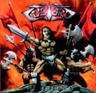 CUSTARD - For My King (CD), Power Metal Alemanha a la Hamerfall, Raridade, Ultimas cópias em estoque !!! FRETE GRÁTIS
