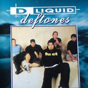 DEFTONES - D-Liquid (CD)