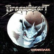DRAGONHEART - Underdark (CD),  Heavy/Power Metal, Brazilian Blind Guardian, FRETE GRÁTIS