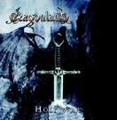 DRAGONLAND - Holy War (CD), Heavy Metal melodico Italiano a la Rhapsody, Raridade, Ultimas cópias em estoque !!! FRETE GRÁTIS
