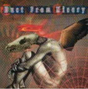Dust From Misery - Same (CD)