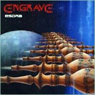 ENGRAVE - Esdra (CD)