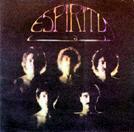 ESPIRITU - Same - 3rd (CD) - Rock Progressivo Argentino,  Raridade, Ultimas cópias em estoque !!! FRETE GRÁTIS