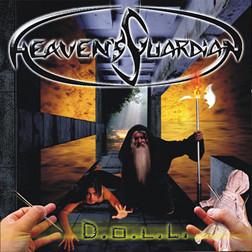 HEAVEN'S GUARDIAN - Doll (CD) - Brazilian Power Metal - FRETE GRÁTIS