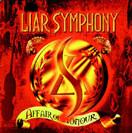 Liar Symphony - Affair of Honour (CD) -Dramatic Heavy Metal - Ùltima cópia em estoque - FRETE GRÁTIS