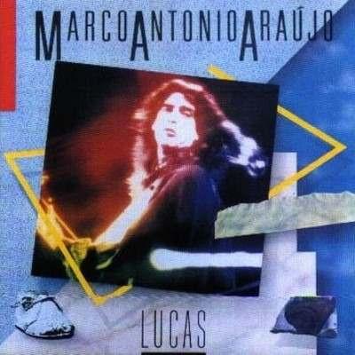 MARCO ANTONIO ARAUJO - Lucas (CD), Rock Progressivo Brasileiro, Raridade, Ultimas cópias em estoque !!! FRETE GRÁTIS