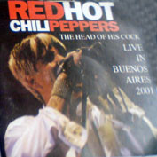 RED HOT - Head of His Cock (CD)