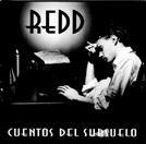 REDD - Cuentos del Subsuelo (CD), Rock Progressivo Argentino, Raridade, Ultimas cópias em estoque !!! FRETE GRÁTIS