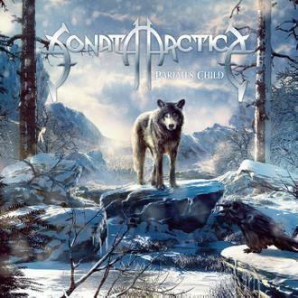 SONATA ARTICA - Pariah's Child (CD) Melodic-Heavy-Metal - FRETE GRATIS