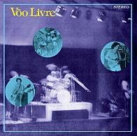 Vôo Livre - Same (CD) + 3 bonus