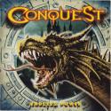 CONQUEST - Endless Power (CD), Heavy Metal melodico Russia a la Stratovarius, Angra, FRETE GRÁTIS