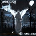 DARK EDEN - The Darkness of Fate (CD)