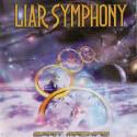 LIAR SYMPHONY - Spirit Machine (CD) - Dramatic Heavy Metal - Única cópia no estoque - FRETE GRÁTIS