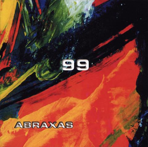 Abraxas - 99 (CD), Poland NeoProgressive a la ARENA, ANNALIST, COLLAGE, FRETE GRÁTIS