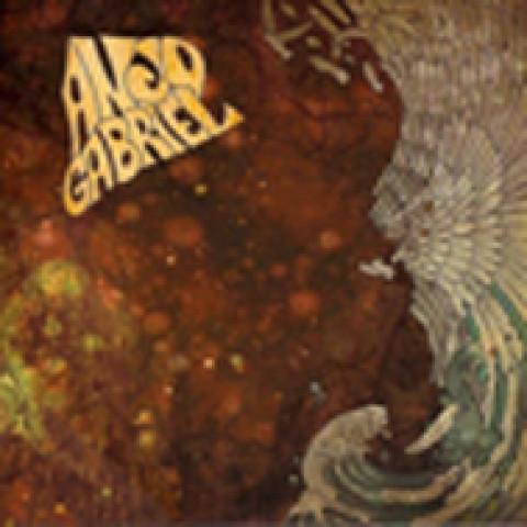 ANJO GABRIEL - O Culto Secreto do Anjo Gabriel (CD-Digipack) - FRETE GRÁTIS