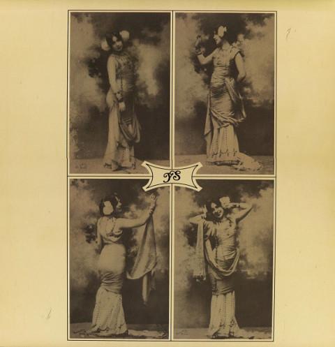 BALLETTO DI BRONZO,  IL  - YS (LP-Vinyl-180gr). Italian 70s Progressive Rock, FOC, Mint
