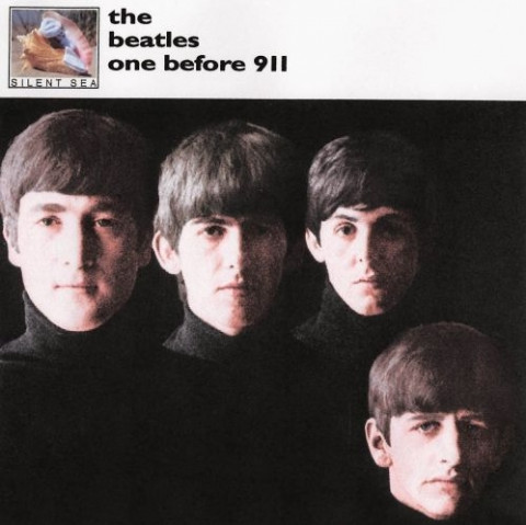 Beatles - One Before 911 (2 CD)