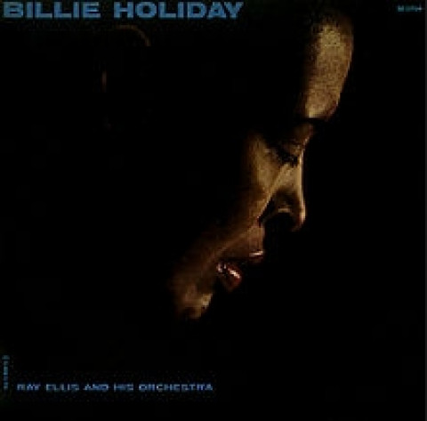 BILLIE HOLLIDAY - Last Recording (CD)