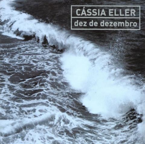 CASSIA ELLER - Dez de Dezembro (CD)