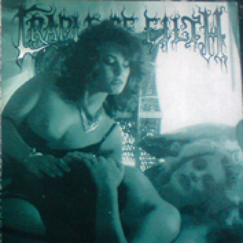 CRADLE OF FILTH - Sodomizing Virgin Vamps (CD)