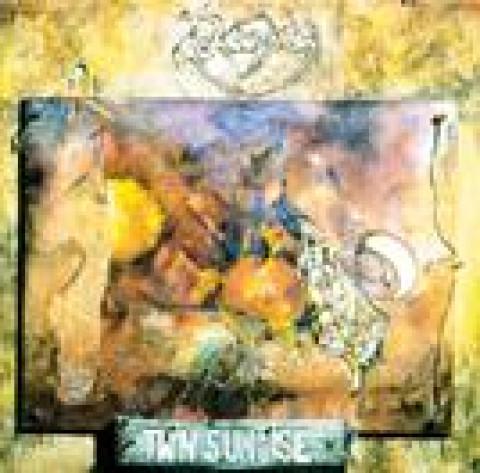 DOGMA - Twin Sunrise (CD) -  Ùltimas cópias em estoque - FRETE GRÁTIS