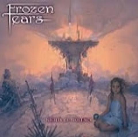 Frozen Tears - Nights of Violence (CD) - Raro - Ultimas Copias em estoque - FRETE GRATIS