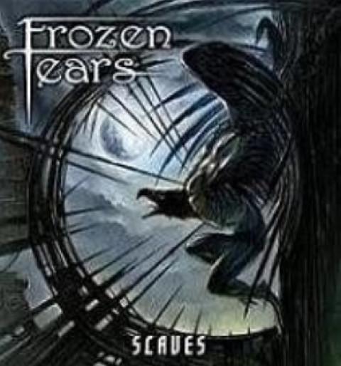 Frozen Tears - Slaves (CD) - Raro - Ultimas Copias em estoque - FRETE GRATIS