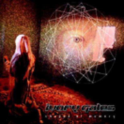 IVORY GATES - Shapes of Memory (CD), Progressive Metal Brazil a la Dream Theater, Raridade, Ultimas cópias em estoque !!! FRETE GRÁTIS