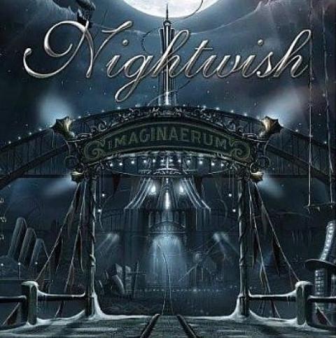 NIGHTWISH - Imaginaerum (CD)