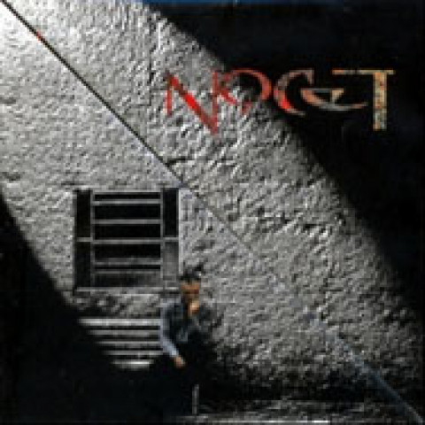 NOCET - N (CD) - Heavy-Progressive-Metal, close-to, Rush, Kansas, Eloy e Dream Theater - FRETE GRATIS